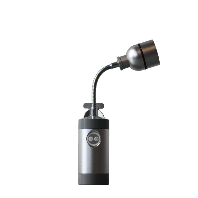 Spotlight: PinPoint Battery Powered LED Wireless Spot Light